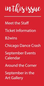 September ticket